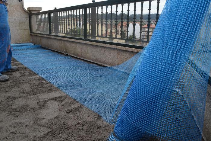 Impermeabilizaciones en Pontevedra